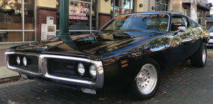 Lodi's Ebenezer Church to raffle classic Dodge Charger for charity