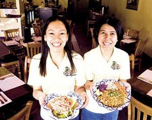 Family recipes and traditional dishes tempt palate at new Thai Seasons Restaurant