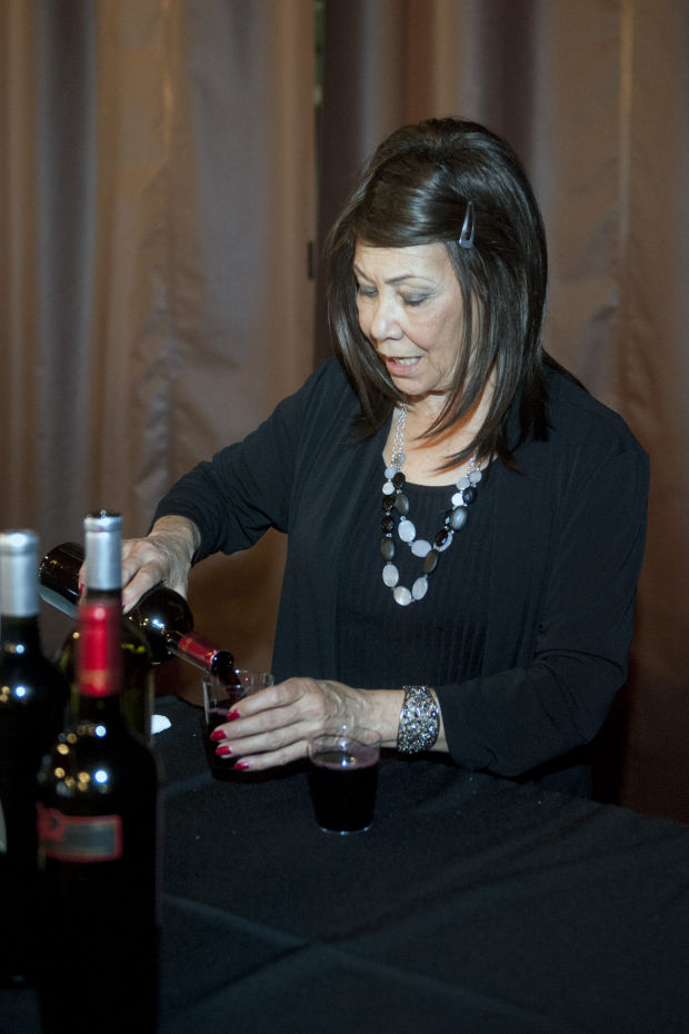 Oak Ridge Winery hosts annual Furr Ball