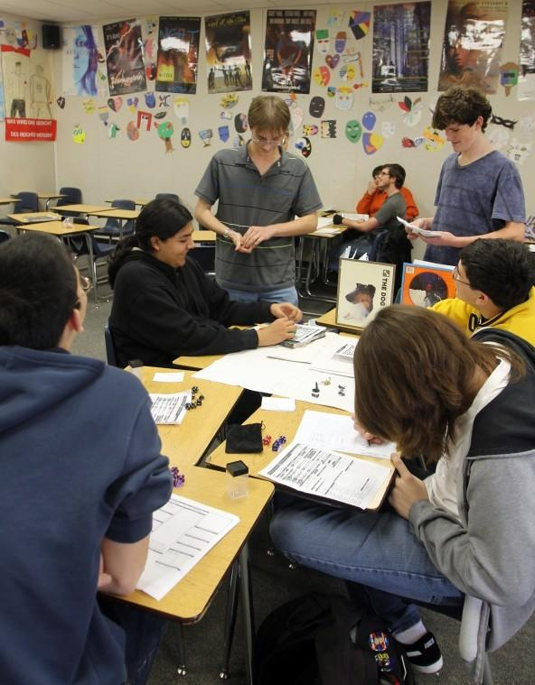 Quest for adventure pays off for Tokay High School students