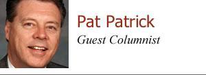 Pat Patrick