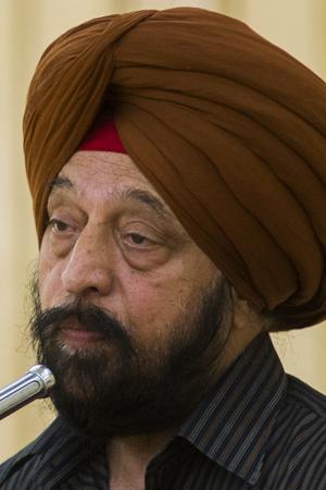 Bal Bahadur Singh Paul