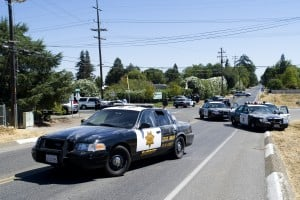 Police shoot, kill escapee following pursuit through Lodi, Stockton, Acampo
