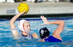 Lodi Flames the latest victim of section water polo powerhouse Davis Blue Devils