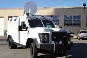Lodi Police Department hopes to add armored unit