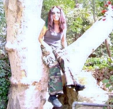 Tree climbing as a sport???