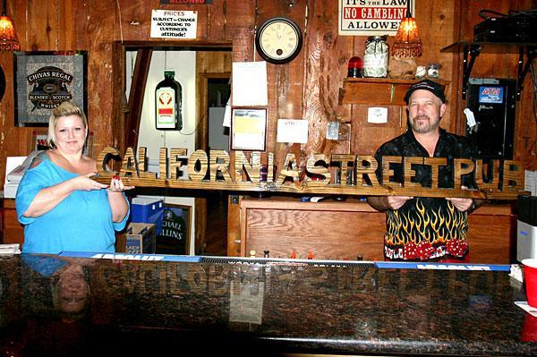 California Street Pub reopens after fire; owner thanks city