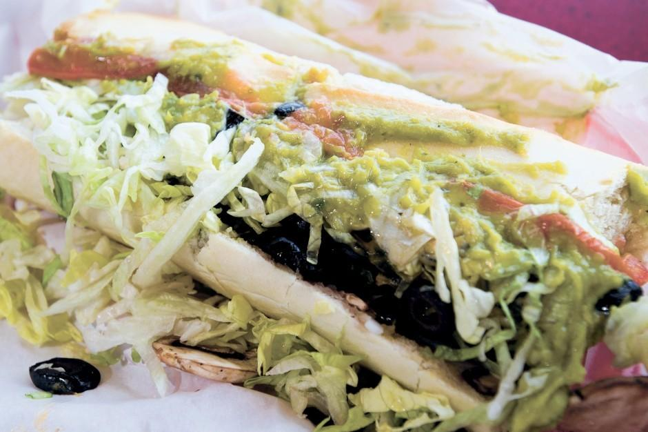 Toasted sandwiches, chowder at Gourmet Bread Bowl & Deli in Lodi's Lakewood Mall