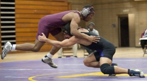 Lodi Flames, Tokay Tigers winners in wrestling