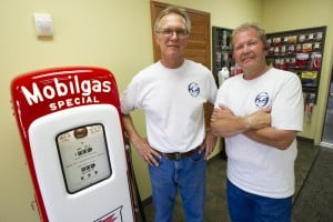 Lodi's E F Kludt & Sons oil distributors mark 50 years of tradition