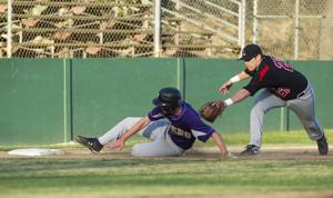 Tokay Tigers roar past Lincoln Trojans in varsity baseball