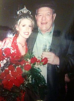 Longtime library and community volunteer Bud Sullivan dies