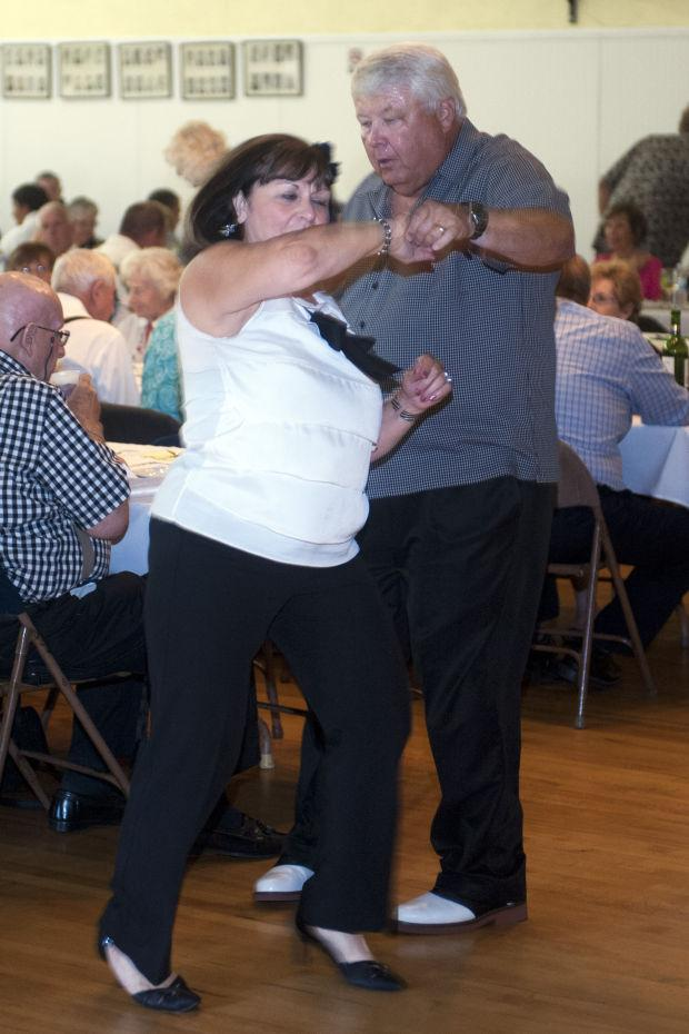 Lodi Community Band dinner and dance