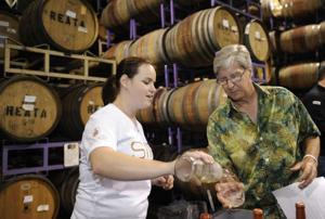 Lodi Vintners showcase own wine brands in new tasting room