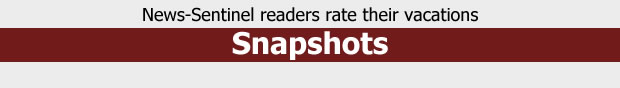 Snapshots logo