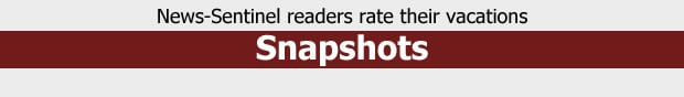 Snapshots logo