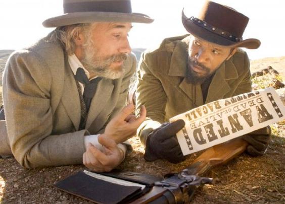 Despite controversies, Tarantino's 'Django' is a blast