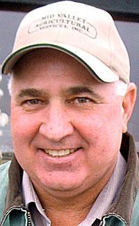 Joe Valente