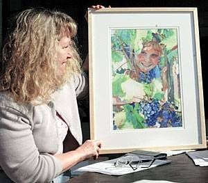 44th Spring Art Annual to showcase local talent