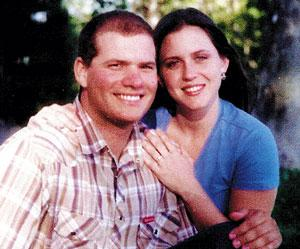 Brown, Farley to wed in October in Acampo