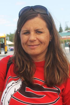 Theresa Lambert