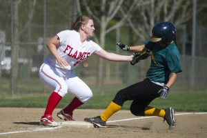 Lodi Flames fall in a slugfest