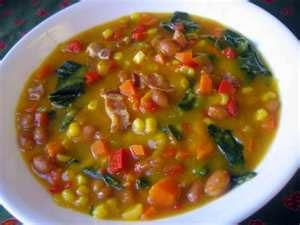Fall is the time to enjoy seasonal produce in soups
