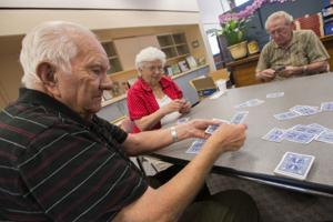 Lodi senior centers combine to offer more activities, classes