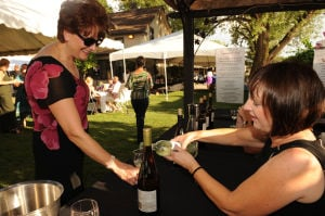 Generous crowd attends SummerFest to support Lodi Memorial Hospital Foundation