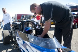 Dragsters, gear heads, street legal speeders enjoy weekend of races at Kingdon Drags