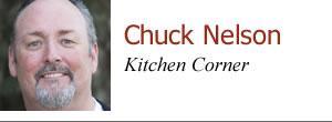 Chuck Nelson