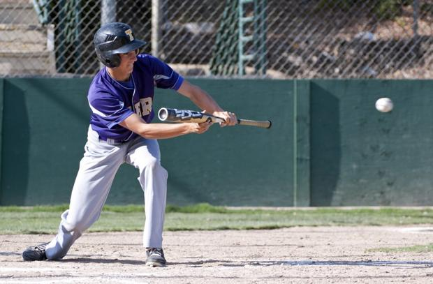 Will Lydon leads Tigers over the Knights