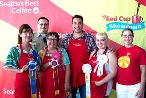 Lodi's Liz Cochrane creates recipe for success with Hot Caramel Apple Coffee
