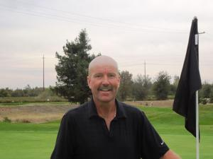 Lodi golfer Frank Robinson goes 53 holes to celebrate 53rd birthday