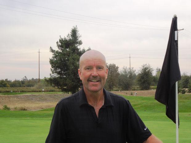 Lodi golfer Frank Robinson goes 53 holes to celebrate 53rd birthday