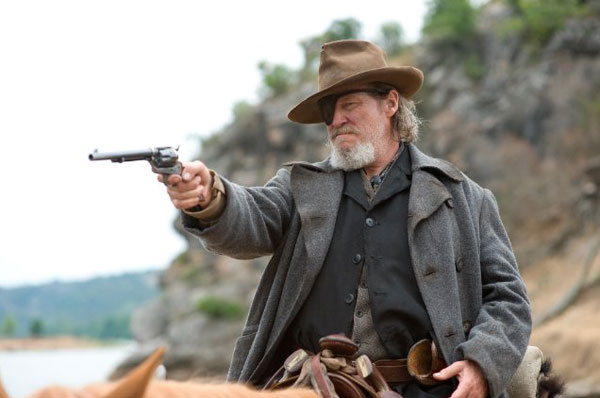 Coens delicately master True Grit