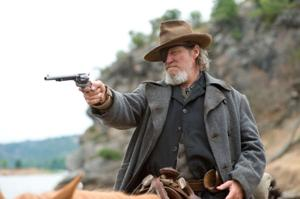 Coens delicately master 'True Grit'