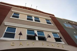 City hopes Galt Place will draw in tourists