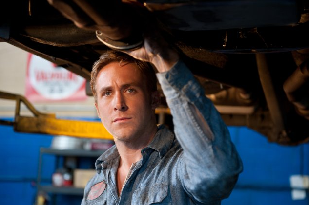 'Drive' reveals new possibilities of what cinema can be