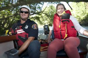 Life jacket program keeps kids and adults afloat, saves lives