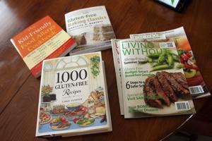 A gluten-free life
