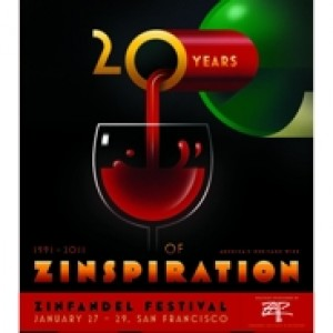 ZAP's 2011 Zinfandel Festival