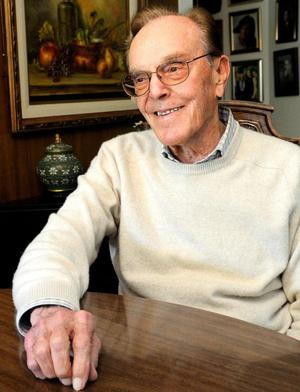 After 60 years, Lodi dentist Chris Keszler, 90, ready to retire