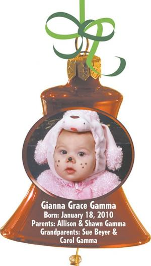 Gianna Grace Gamma