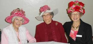 Lodi Garden Club holds celebrations