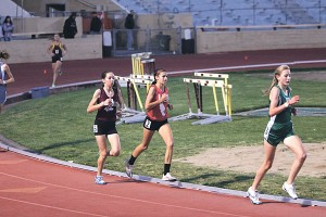Been there, done that: Lodi High School's Cassidy Daley ready for state track and field championships