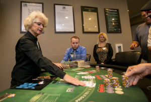 Wine Country Cardroom in Lodi hopes to hit jackpot after renovations