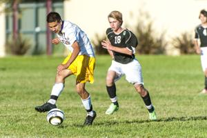 Boys soccer: Tigers tie Rams in Tri-City Athletic League opener