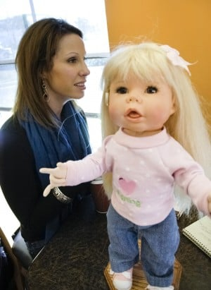 Lodi-made dolls in schools for deaf nationwide