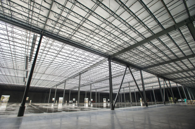 Pacific Coast Producers expanding Lodi distribution center